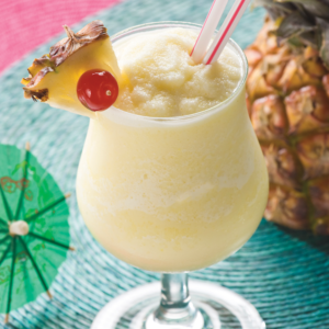 Sweet Seduction Piña Colada